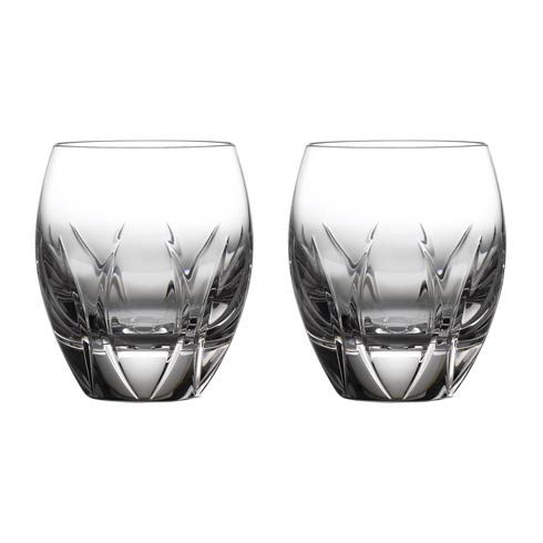 $65.00 Double Old Fashioned Set of 2