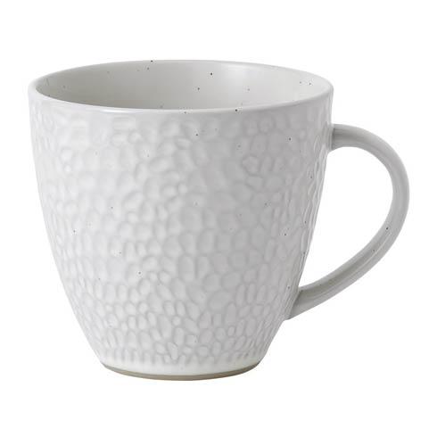 $5.99 Mug 12.6 OZ Hammer White