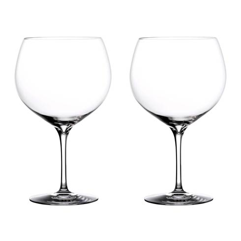 $70.00 Balloon Gin 22 OZ Set of 2