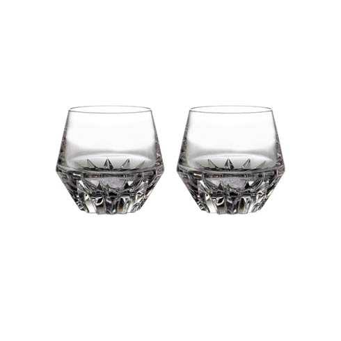$125.00 Madra  Double Old Fashioned Set of 2