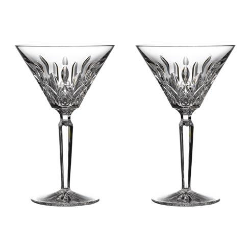 $160.00 Martini 4 OZ Set of 2