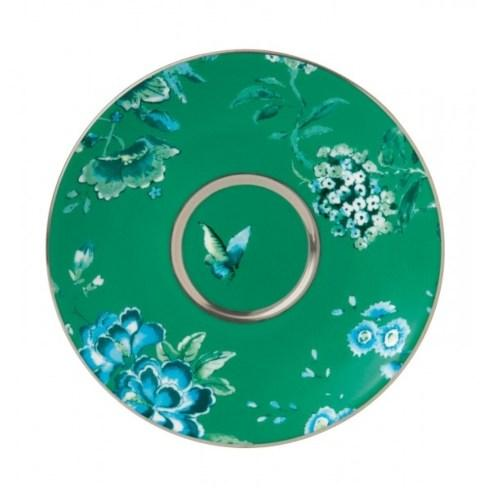 $35.00 Green Tea Saucer