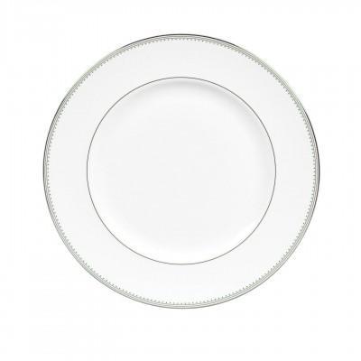 """$35.00 Dinner Plate 10.7"""""""