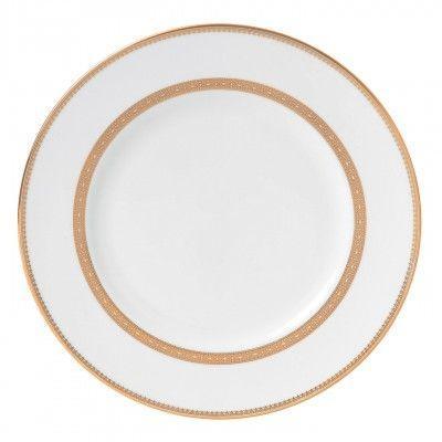 """$37.00 Dinner Plate 10.7"""""""