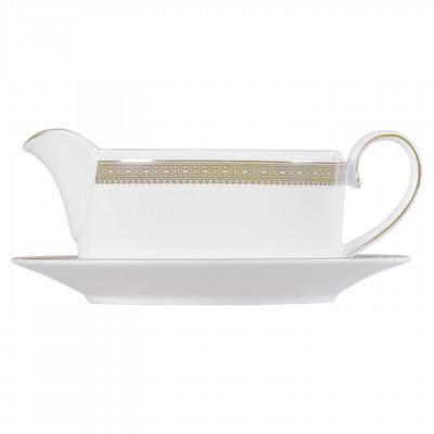 $100.00 Sauce Boat Stand