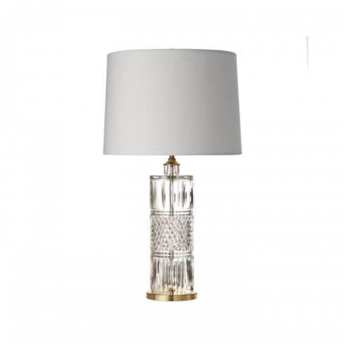 $680.00 Irish Lace Accent Lamp