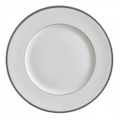 $41.00 Lapis dinner plate