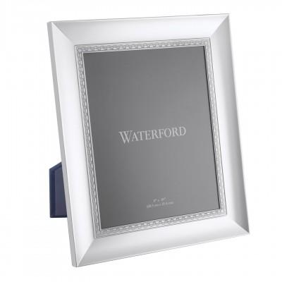 $100.00 Lismore Lace Silver 8x10 Picture Frame