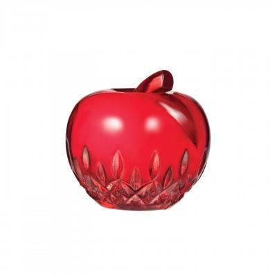 $75.00 Red Apple Paperweight