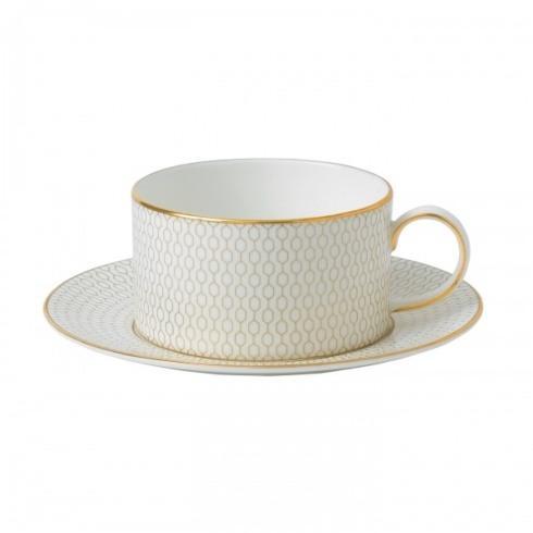 $60.00 Teacup & Saucer Set