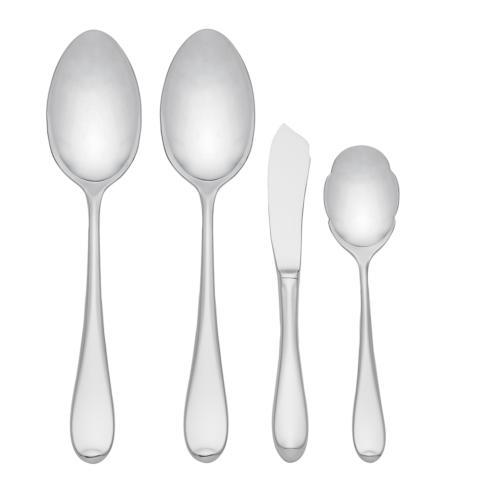 $67.00 4 piece serving set
