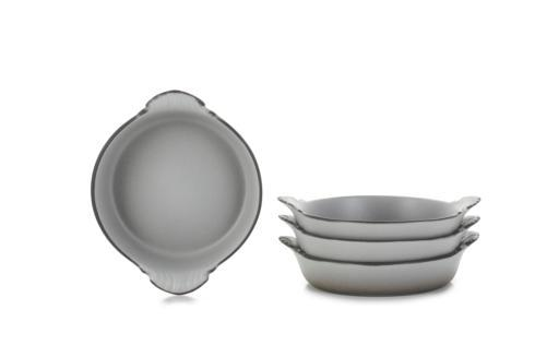 $89.99 Set of 4 Round Eared Dishes