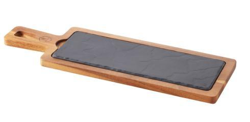 $59.99 Small Wood Tray and Cheese Board