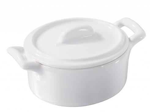 $50.00 Cocotte With Lid 25Cl