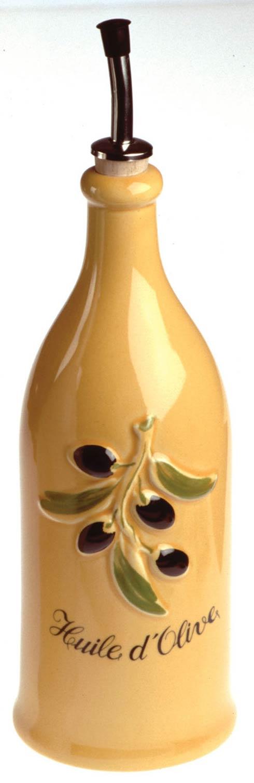$39.99 Provence Olive-Oil Bottle
