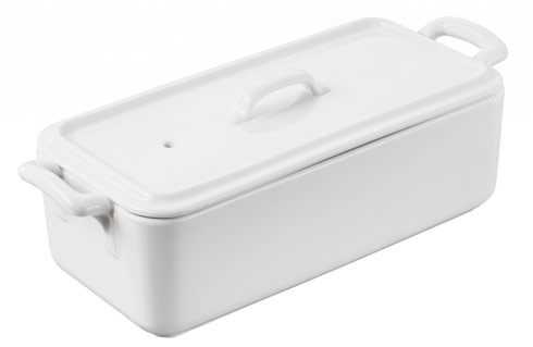 $109.99 Rectangular Terrine With Lid