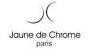 Jaune de chrome logo