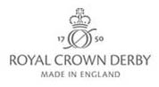 Royal Crown Derby brand logo