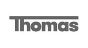 Thomas by Rosenthal logo